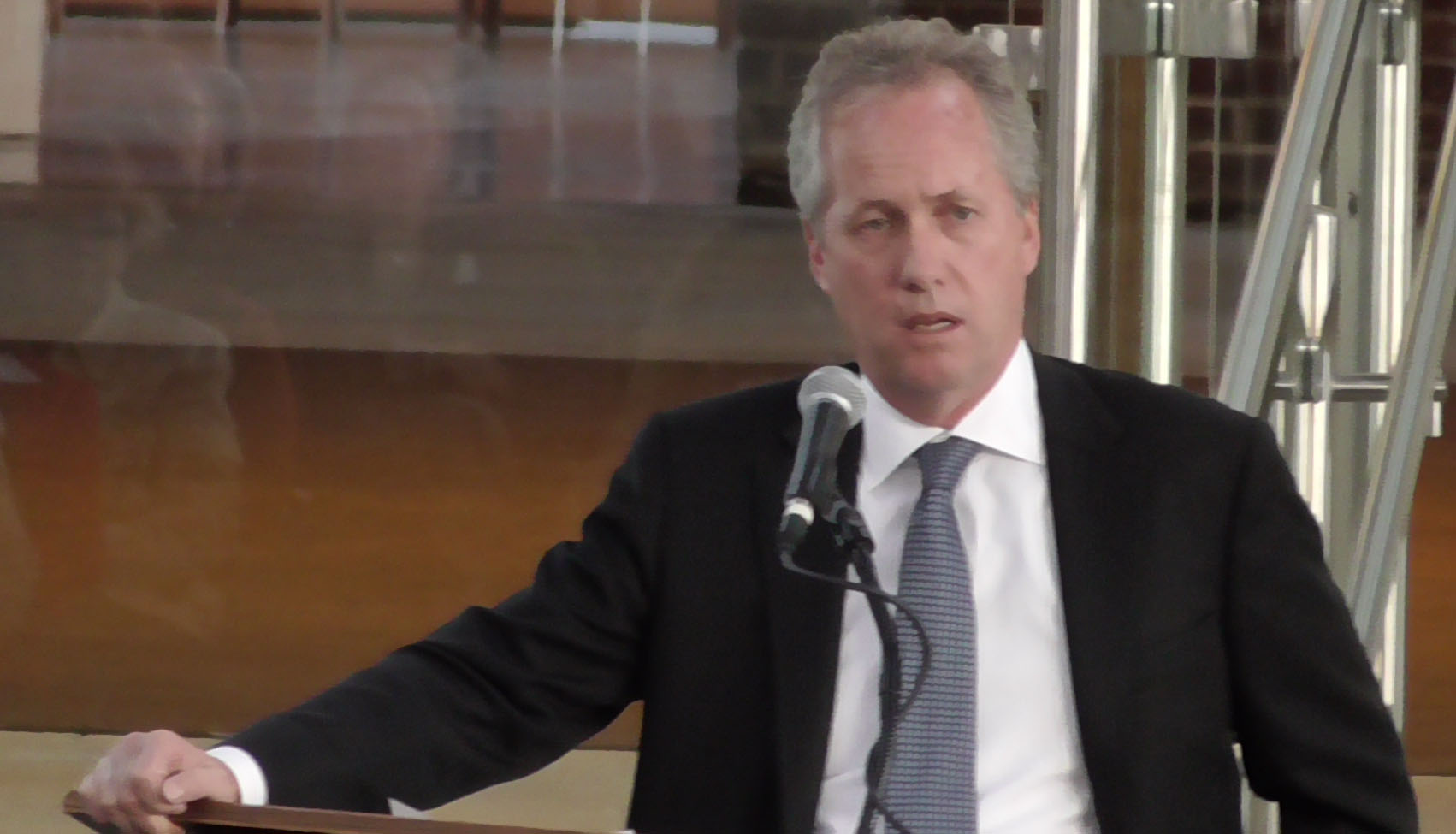 mayor fischer